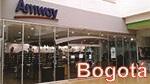 Centro de Experiencia Amway Bogotá