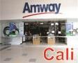 centro de experiencia amway en Cali