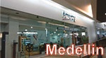 local de amway en Medellin