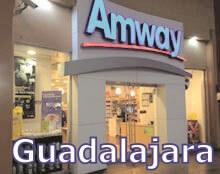 tienda de guadalajara porductos amway